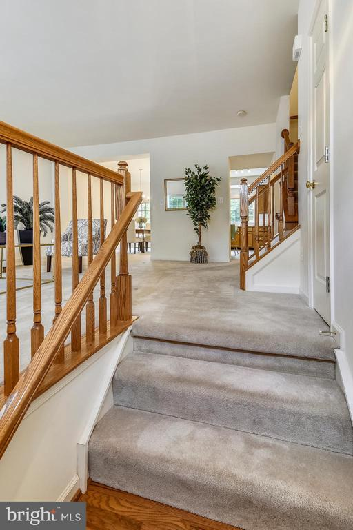 Step into the open and bright main level! - 20529 ASHLEY TER, STERLING