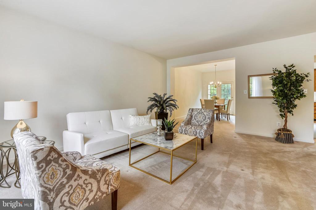 ...a great floor plan! - 20529 ASHLEY TER, STERLING