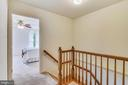 Welcome to the serene upper level - 20529 ASHLEY TER, STERLING