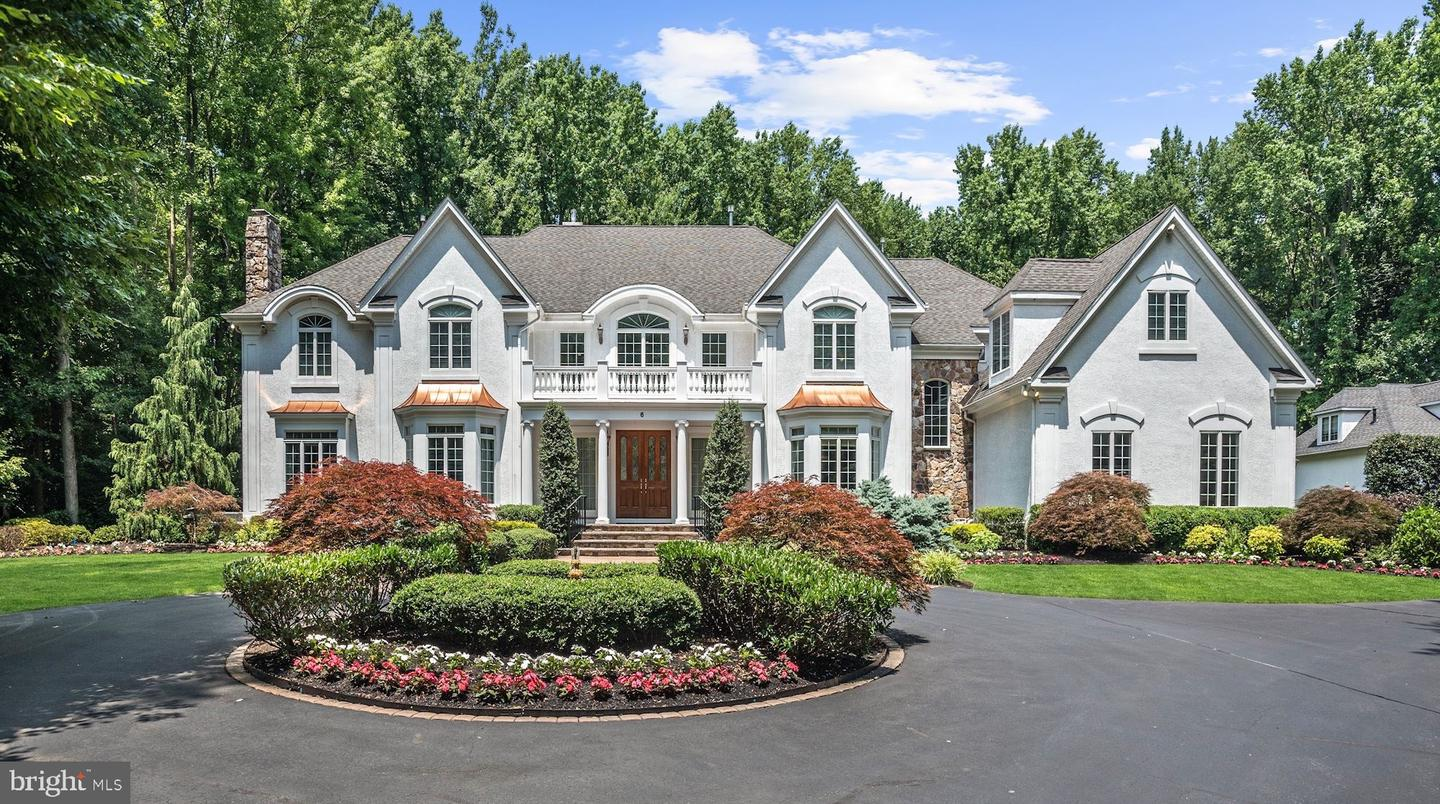 Single Family Homes vì Bán tại Moorestown, New Jersey 08057 Hoa Kỳ