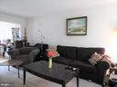 Natural light fills this home! - 305 FALKIRK CT, FREDERICKSBURG
