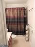 Second full bathroom on top level - 305 FALKIRK CT, FREDERICKSBURG