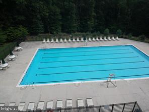 Pool at River Falls - 4524 MOSSER MILL CT, WOODBRIDGE