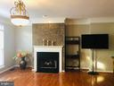 Main Level Living Room 3 - 144 MARTIN LN, ALEXANDRIA