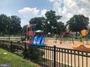 Playground and Tennis Courts - 144 MARTIN LN, ALEXANDRIA