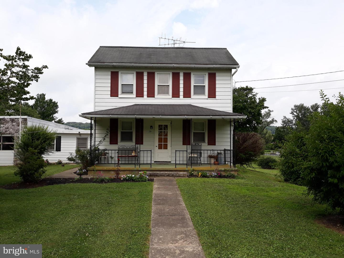 Single Family Homes for Sale at Quarryville, Pennsylvania 17566 United States