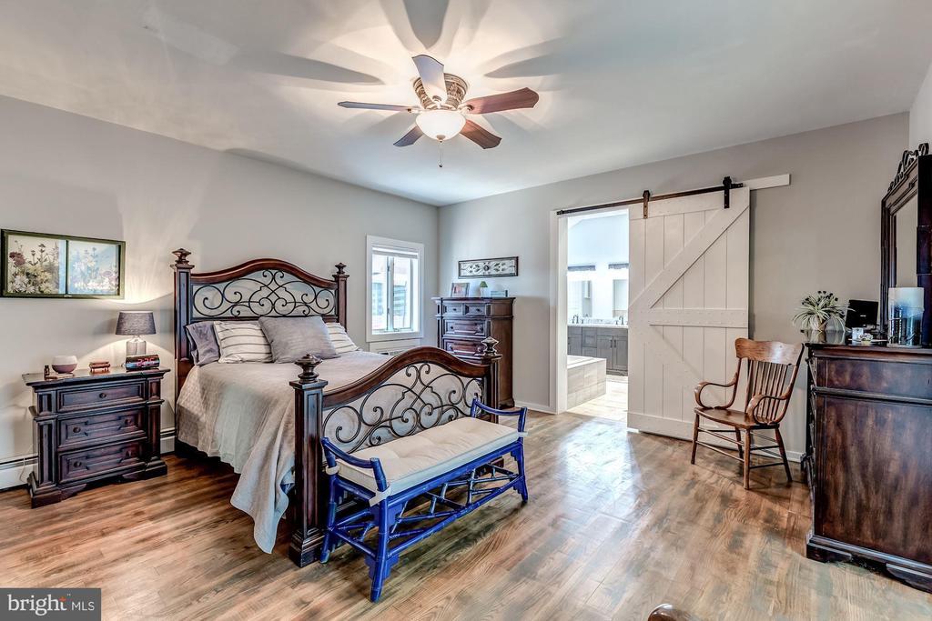Master Bedroom - 17787 DRY MILL RD, LEESBURG
