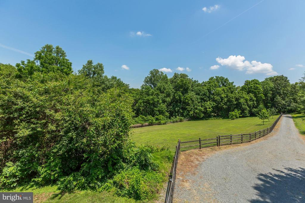 Beautiful Grounds - 17787 DRY MILL RD, LEESBURG