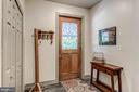 Foyer - 17787 DRY MILL RD, LEESBURG