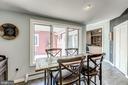 Breakfast Room - 17787 DRY MILL RD, LEESBURG