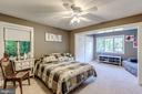 Bedroom # 2 - 17787 DRY MILL RD, LEESBURG