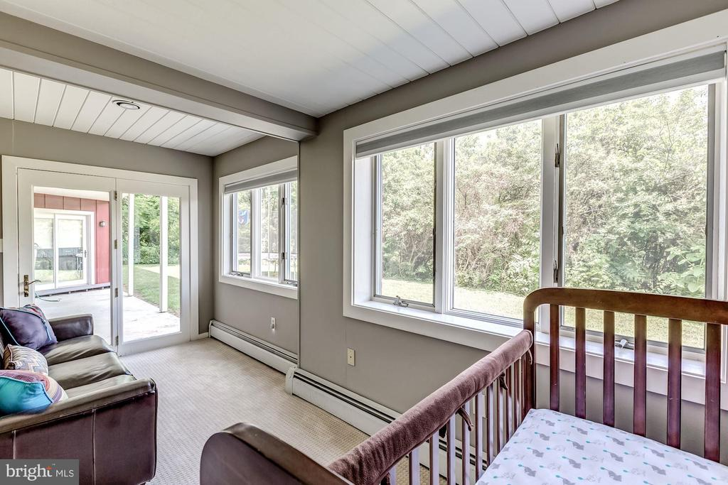 Bedroom #3 Sitting Room - 17787 DRY MILL RD, LEESBURG