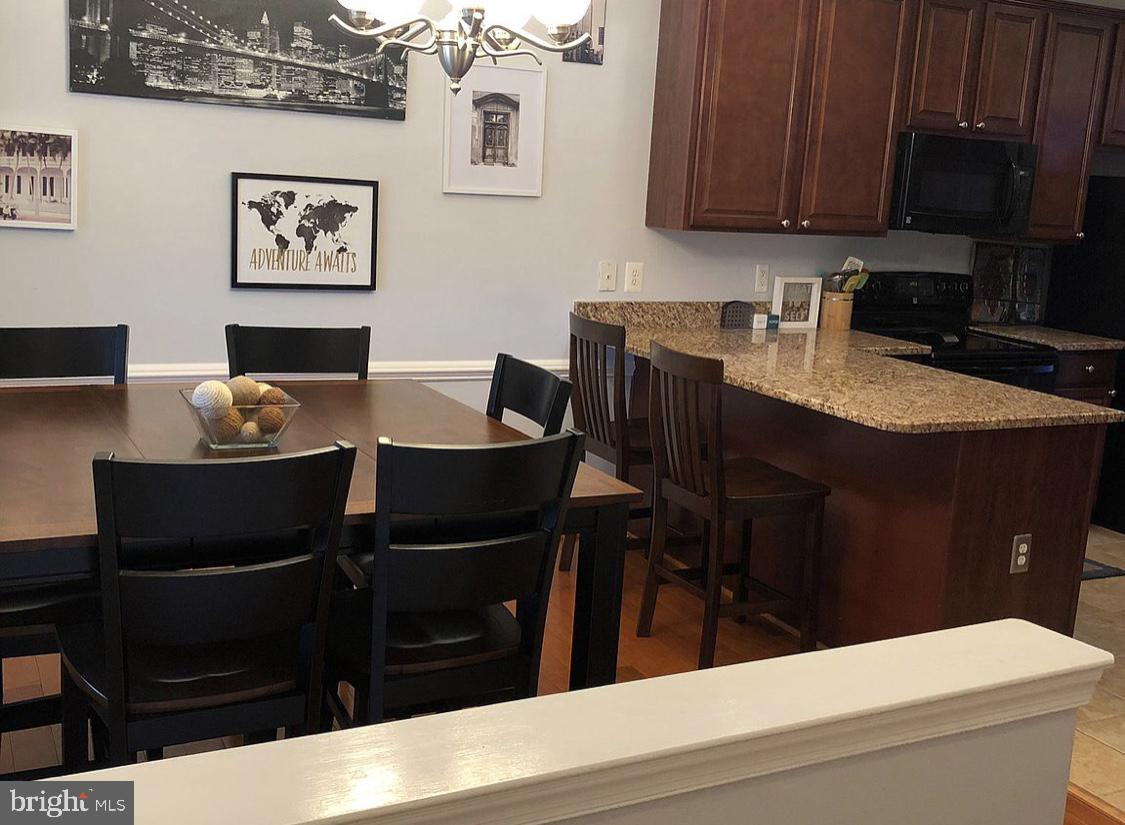 Single Family for Sale at 15406 Benjamin Ring St Brandywine, Maryland 20613 United States