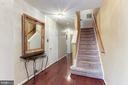 Entry/1St Level - 46784 VERMONT MAPLE TER, STERLING
