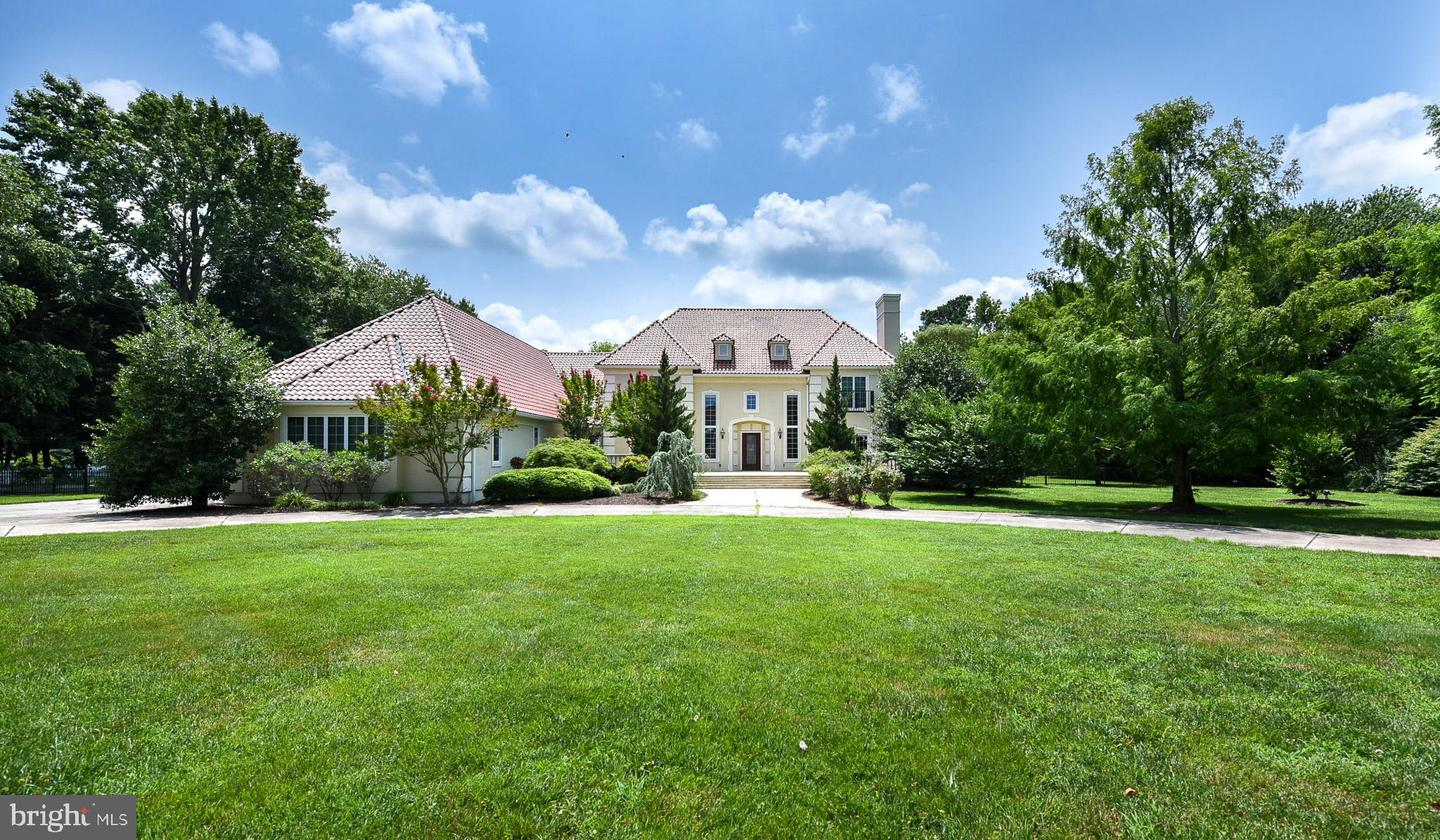 Single Family Homes for Sale at Milton, Delaware 19968 United States