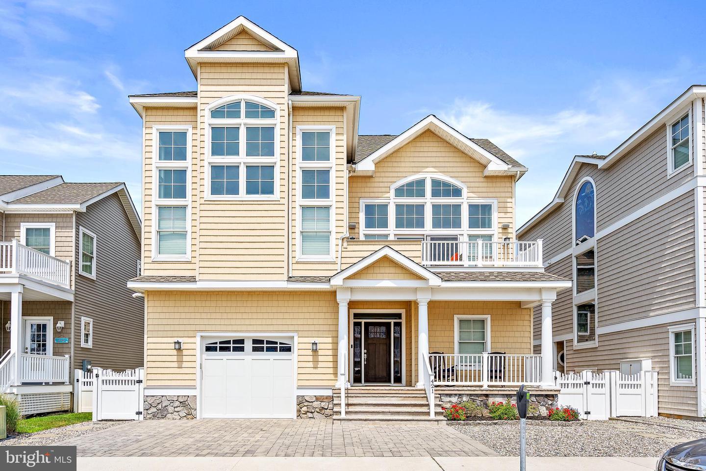 Single Family Homes للـ Sale في Wildwood, New Jersey 08260 United States