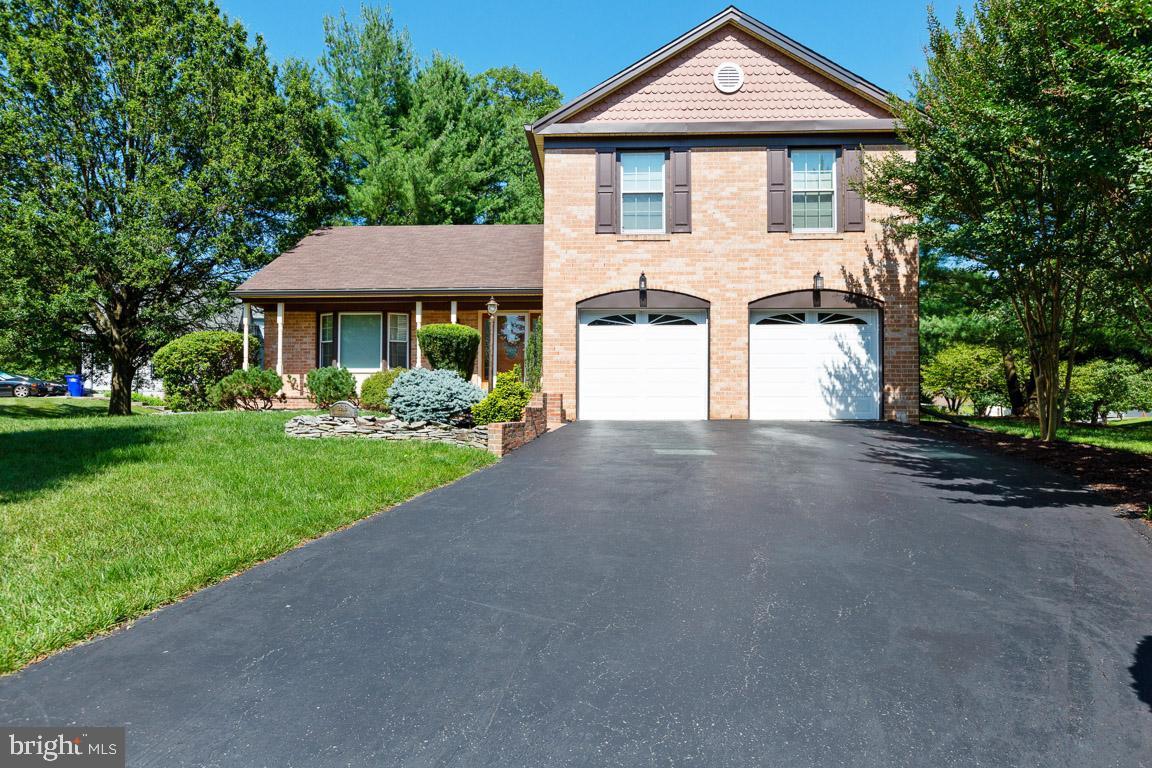 Single Family Homes voor Verkoop op Silver Spring, Maryland 20906 Verenigde Staten