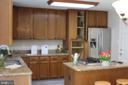 Kitchen - 9 CARISSA CT, STAFFORD