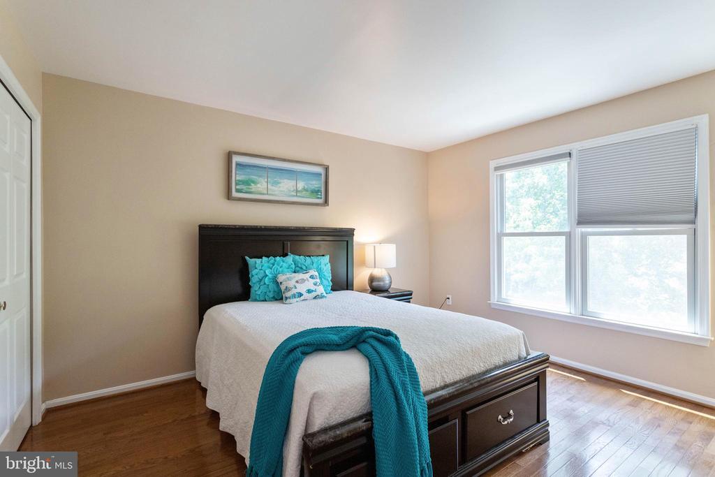 BEDROOM 2 - 46801 WOODSTONE TER, STERLING