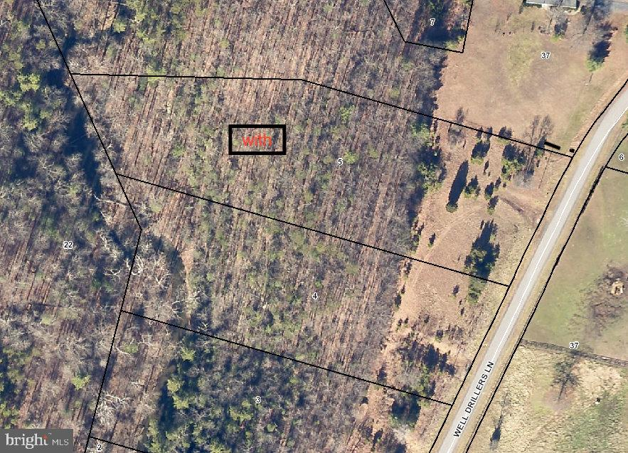 Land for Sale at Lot 4 And 5 Welldrillers Lane Lot 4 And 5 Welldrillers Lane Winchester, Virginia 22603 United States