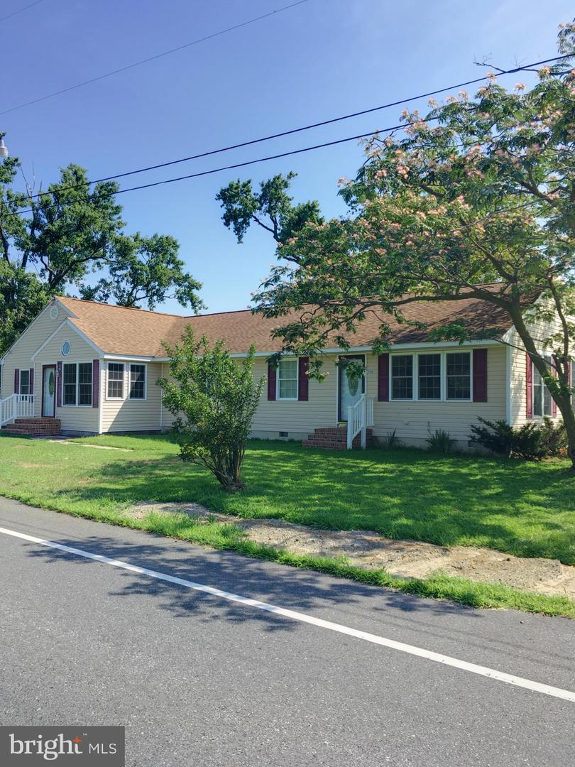 Single Family Homes 용 매매 에 Mardela Springs, 메릴랜드 21837 미국