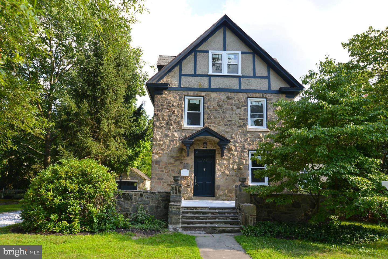 Single Family Homes للـ Sale في Wenonah, New Jersey 08090 United States