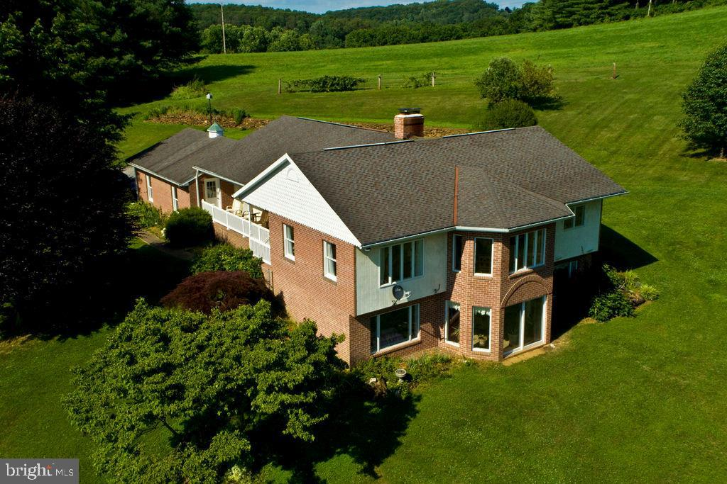 Single Family Homes for Sale at Airville, Pennsylvania 17302 United States