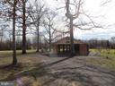 Picnic Pavilion at Sweetbriar Park - 117 MONROE ST, LOCUST GROVE