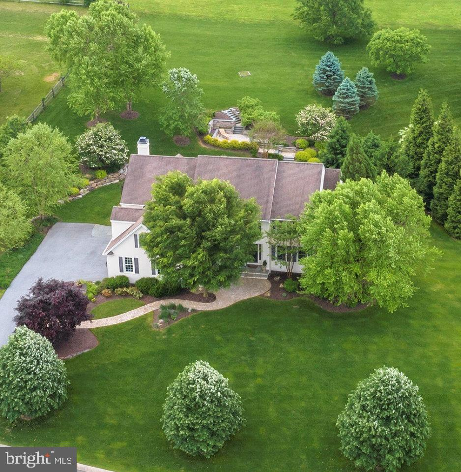 Single Family Homes for Sale at Downingtown, Pennsylvania 19335 United States