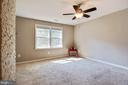 Owner's Suite - 26 BREEZY HILL DR, STAFFORD