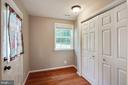 Mud Room and Laundry Room - 26 BREEZY HILL DR, STAFFORD