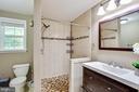 Owner's Bathroom - 26 BREEZY HILL DR, STAFFORD
