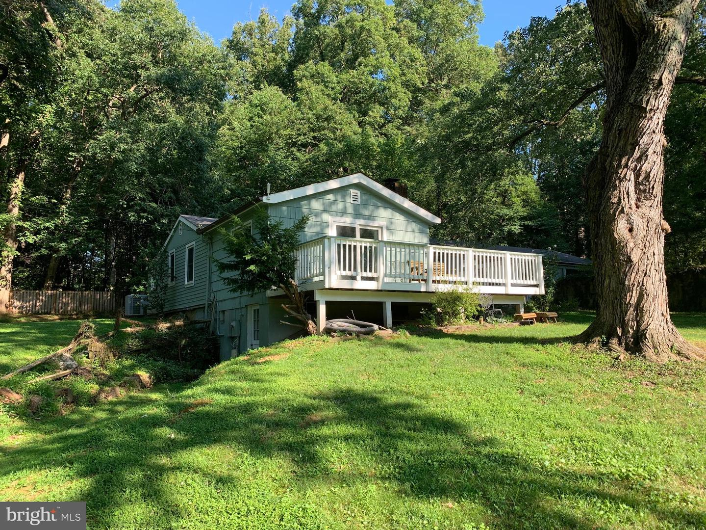 Single Family for Sale at 505 Seneca Rd Great Falls, Virginia 22066 United States