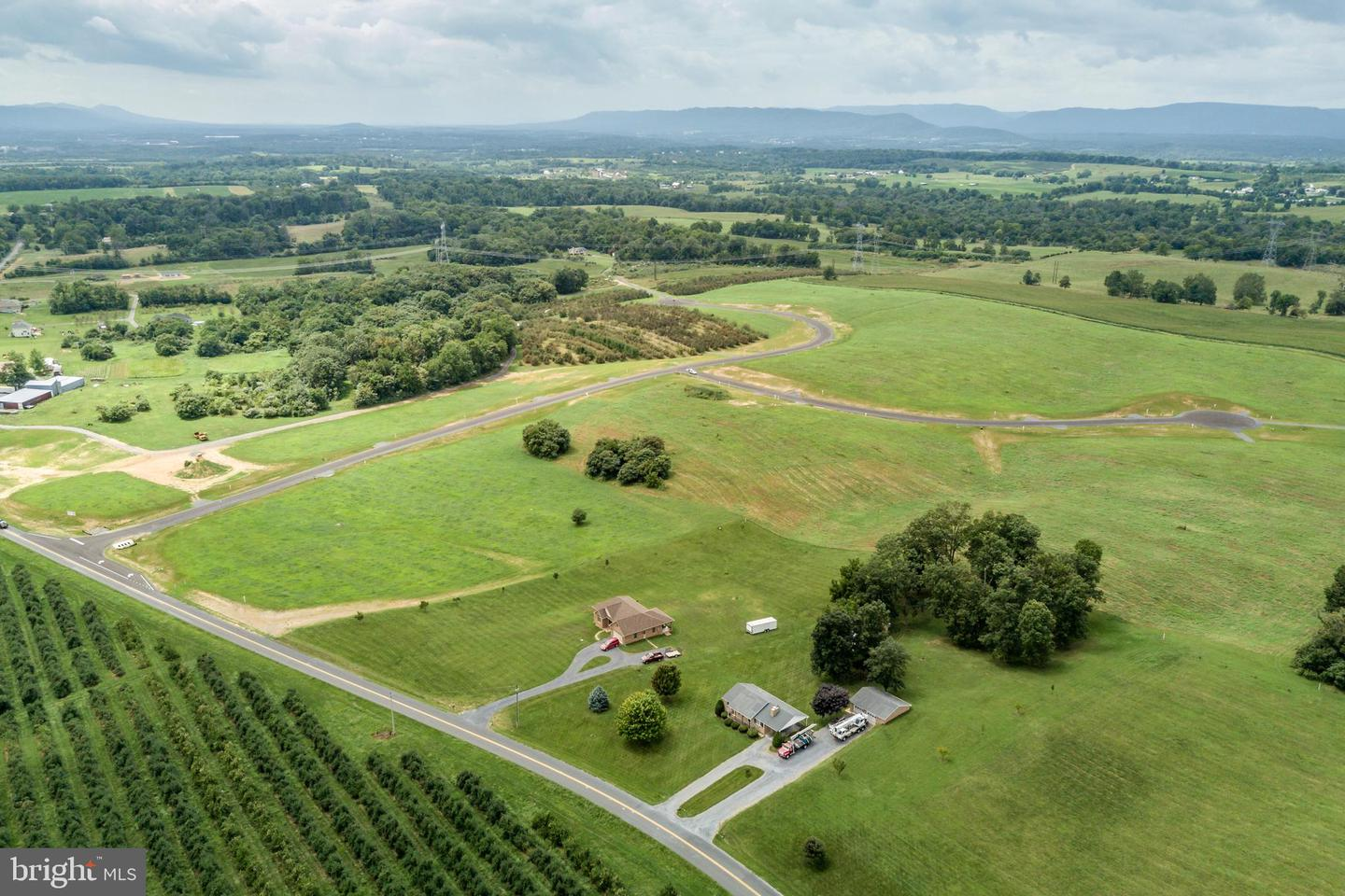 Land for Sale at L 13 Pomme Circle L 13 Pomme Circle Stephens City, Virginia 22655 United States