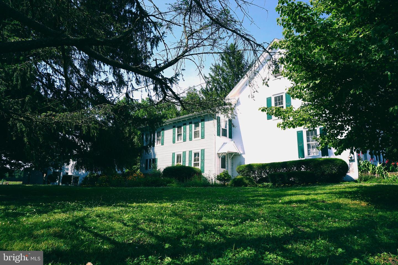 Single Family Homes voor Verkoop op Kenton, Delaware 19955 Verenigde Staten