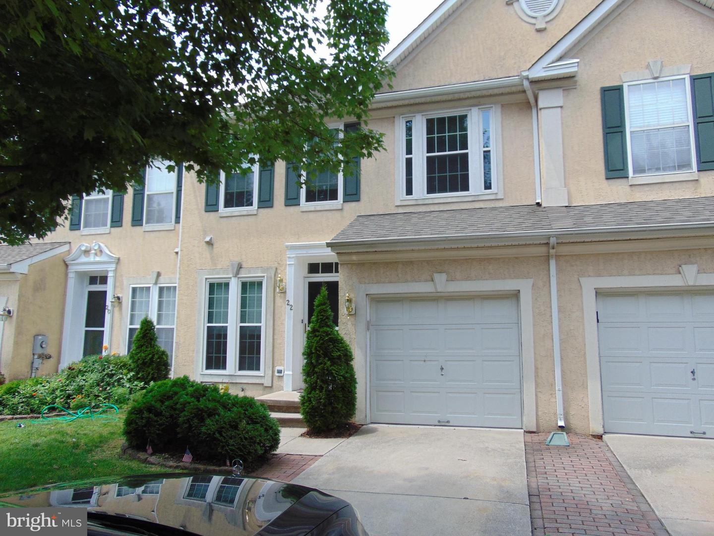 Single Family Homes for Rent at Cherry Hill, New Jersey 08003 United States