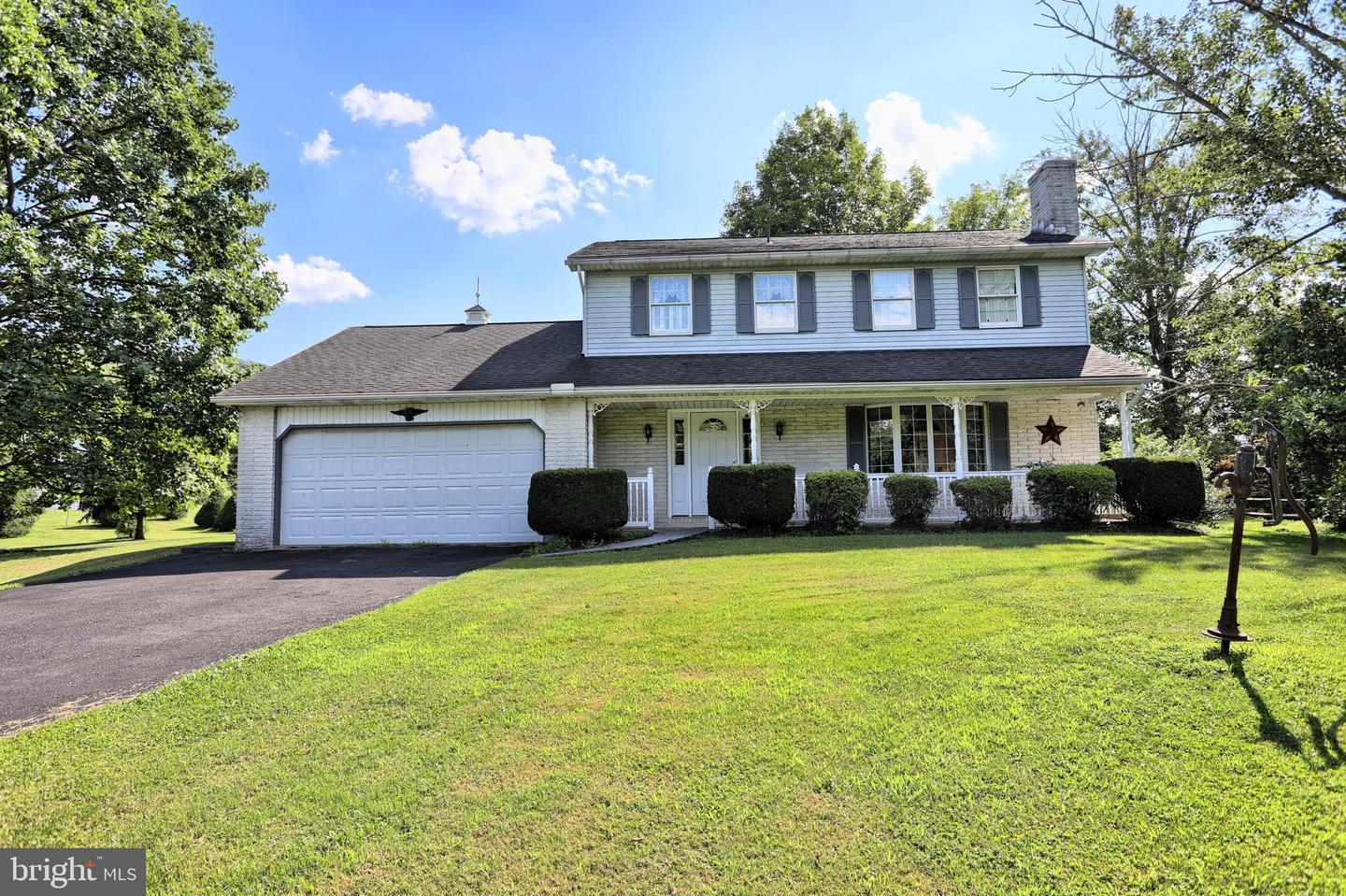 Single Family Homes for Sale at Shermans Dale, Pennsylvania 17090 United States