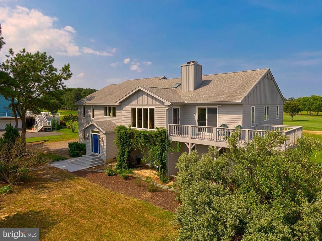 Property 為 出售 在 Rehoboth Beach, 特拉華州 19971 美國