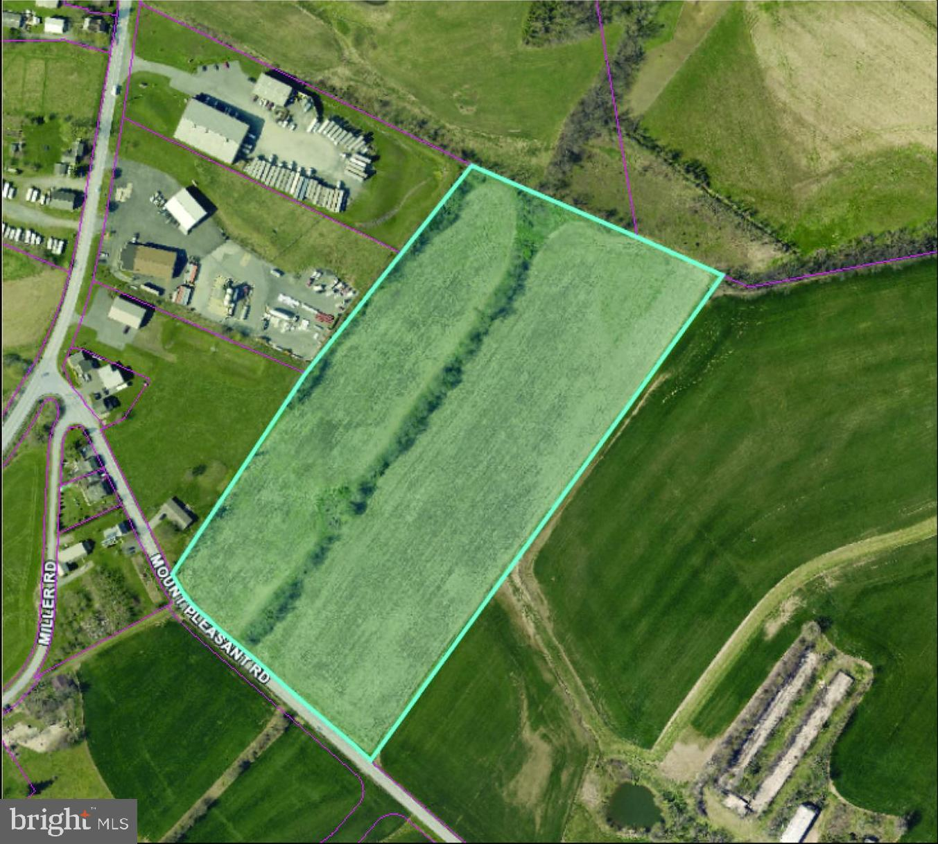 Land for Sale at Mount Joy, Pennsylvania 17552 United States