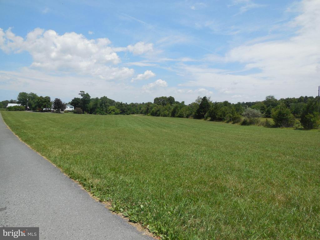 Front Field - 1105 REDBUD RD, WINCHESTER
