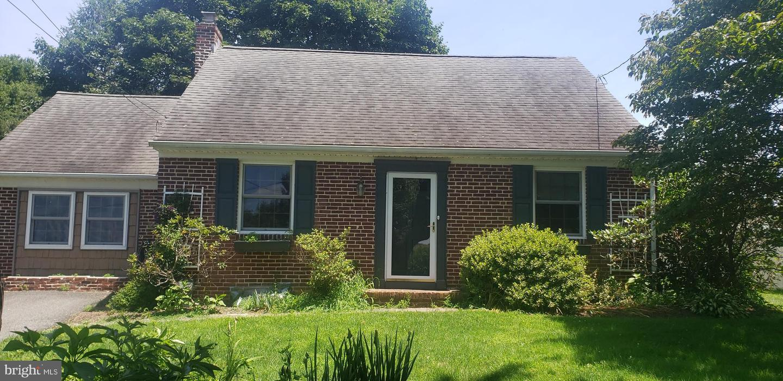 Single Family Homes för Hyra vid Oxford, Pennsylvania 19363 Förenta staterna