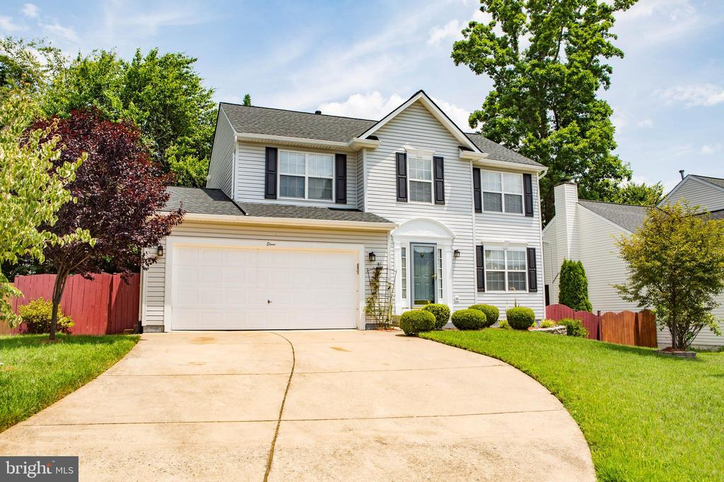 Welcome Home! - 11 STONERIDGE CT, STAFFORD