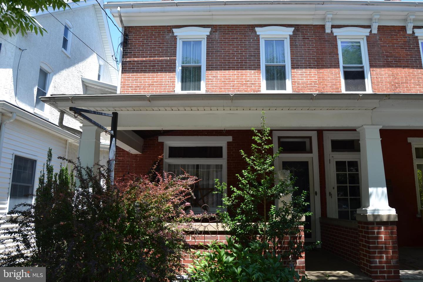 Single Family Homes for Sale at East Greenville, Pennsylvania 18041 United States