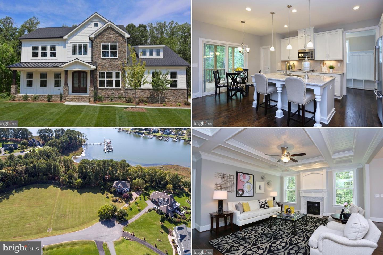 Single Family Homes vì Bán tại Grasonville, Maryland 21638 Hoa Kỳ