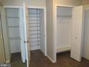 Storage - 20585 SNOWSHOE SQ #102, ASHBURN