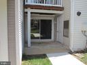 Back Porch - 20585 SNOWSHOE SQ #102, ASHBURN