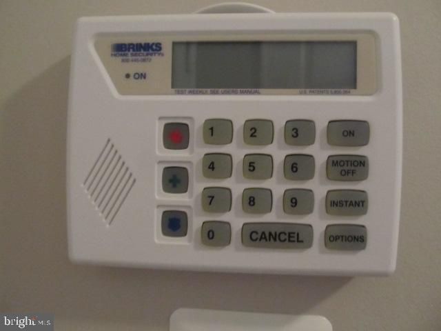 Alarm - 20585 SNOWSHOE SQ #102, ASHBURN