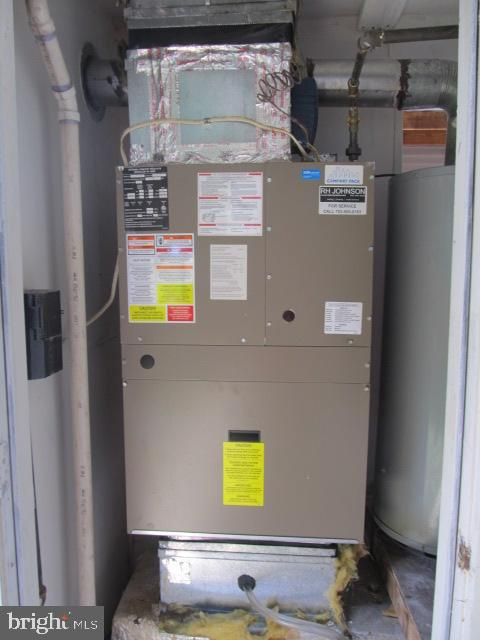Utilities - 20585 SNOWSHOE SQ #102, ASHBURN