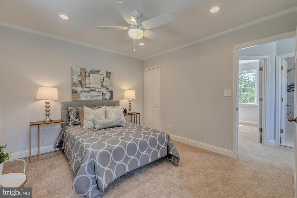 Bedroom - 5426 BASS PL SE, WASHINGTON