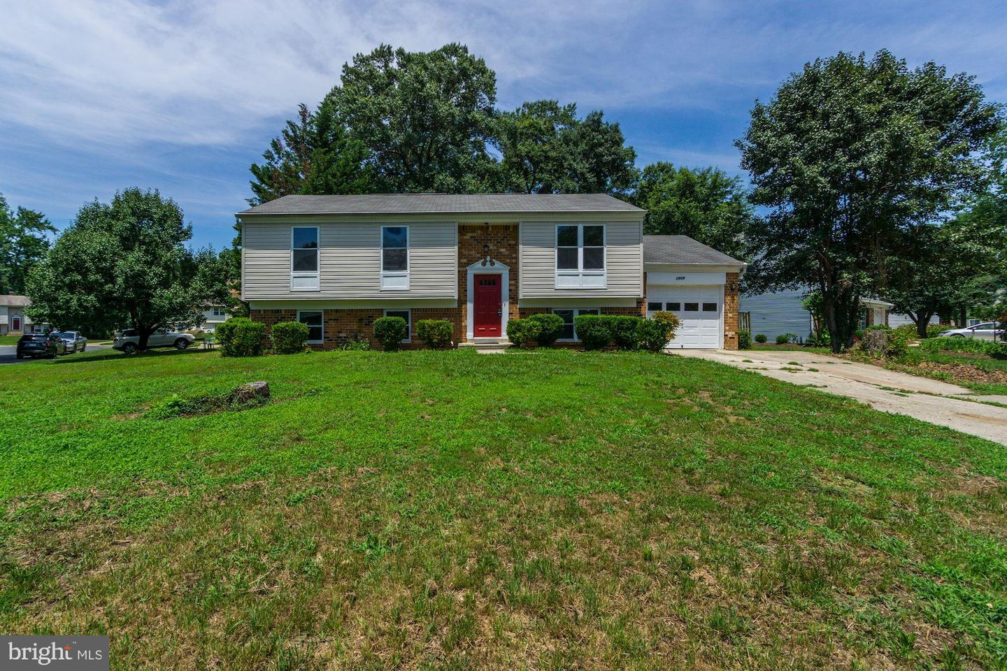 Single Family for Sale at 2909 Jackson Ct Waldorf, Maryland 20602 United States